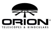Orion Telescopes & Binoculars